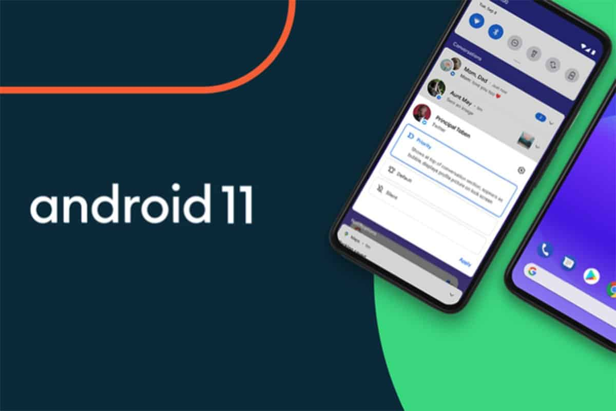 Android 11 is here, bringing minor changes to Pixel phones (and others soon).